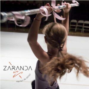 ZARANDA. Espaço de Dança