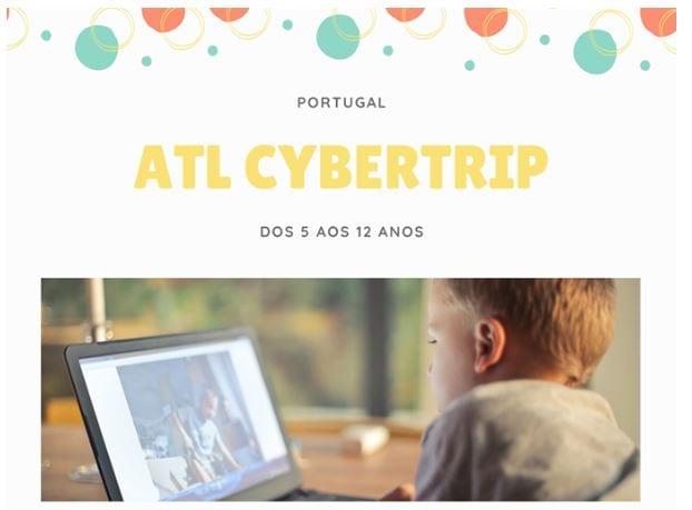 Atl Cybertype
