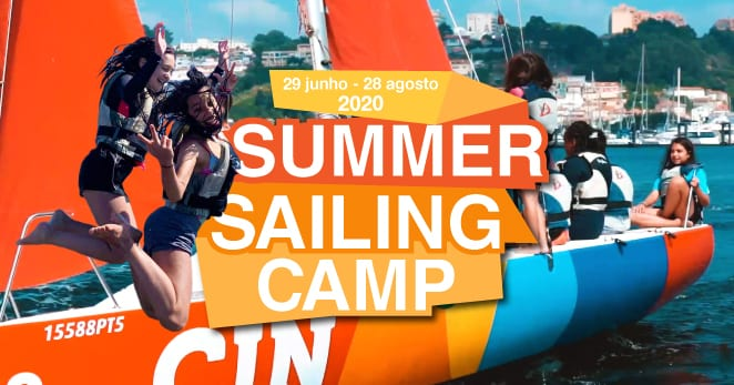 Summer Sailing Camp 2020