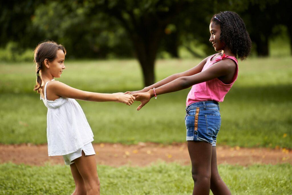 integrar educar racismo