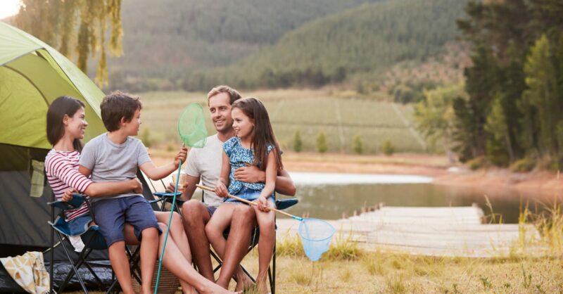 Praia, campo ou cidade: onde vão passar as vossas férias?