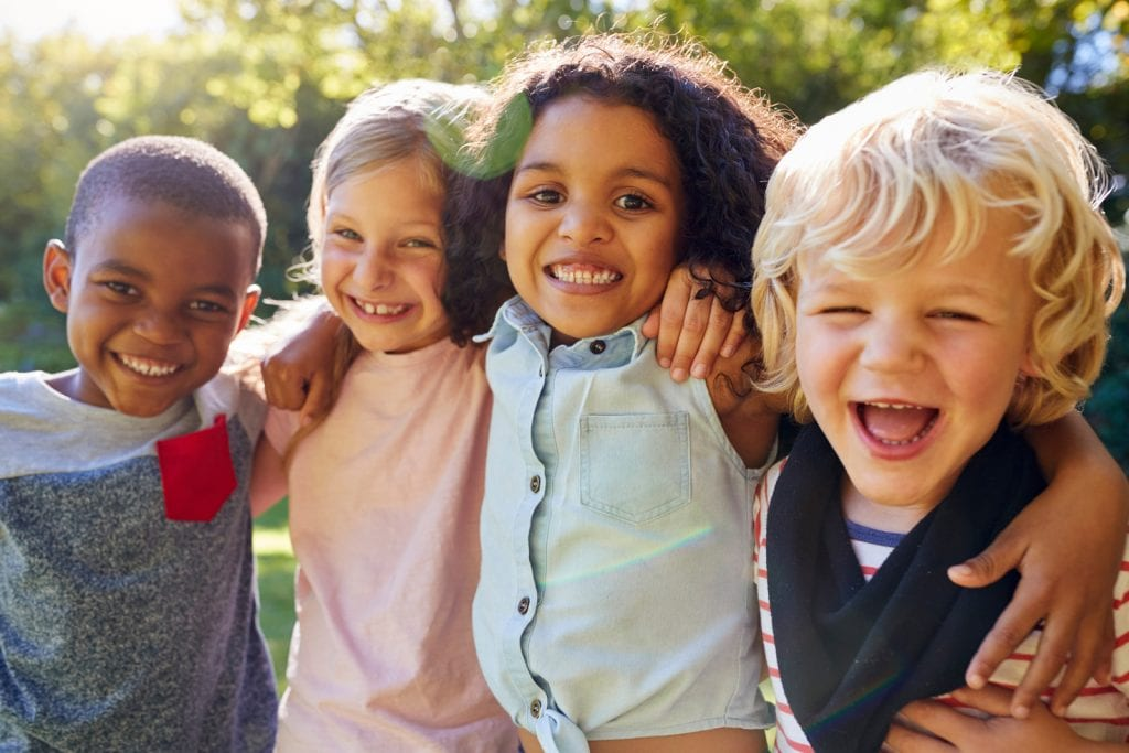 Como criar crianças inclusivas: filmes e livros infantis sobre racismo