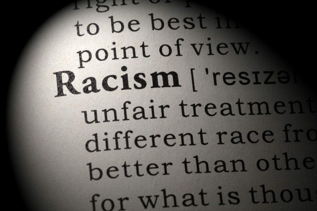 educar sobre racismo