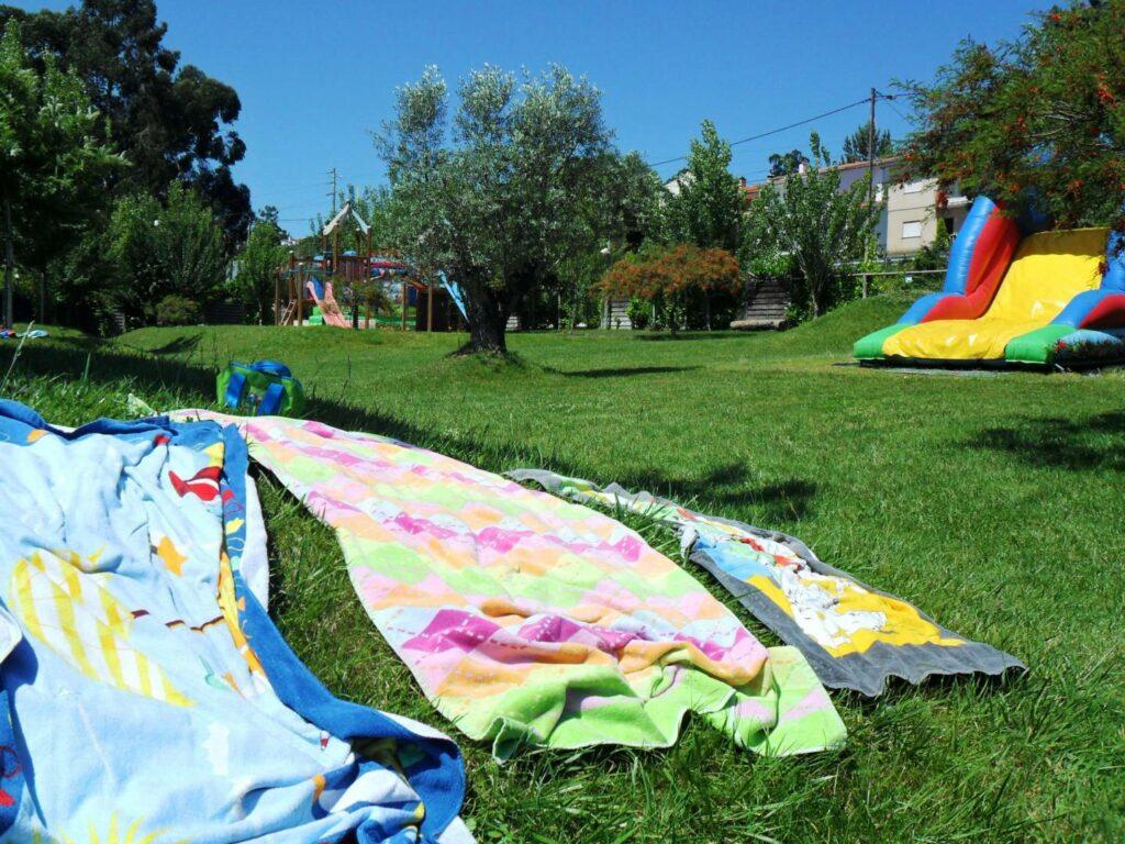 Cool Park Leiria