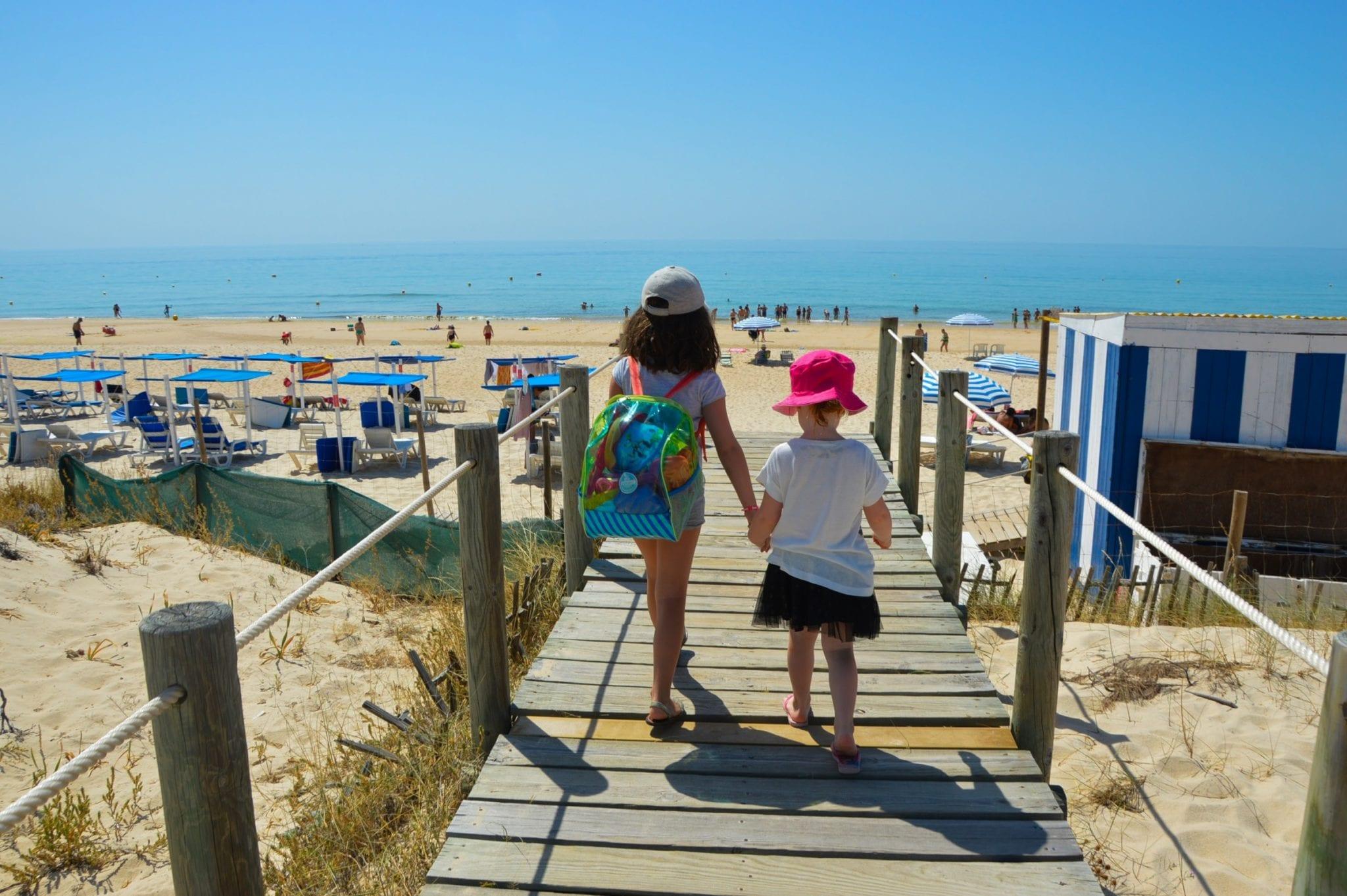 Ferias Portugal melhor destino para familias
