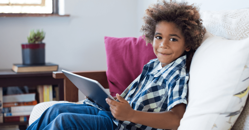 As 15 melhores apps para crianças