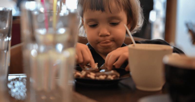 Restaurantes para ir com crianças em Lisboa