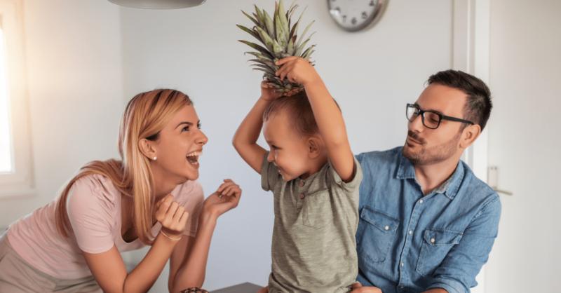 Piadas Secas: metam os miúdos a rir!