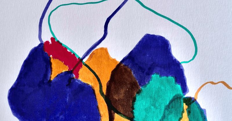 Desenho Criativo: À procura das sombras