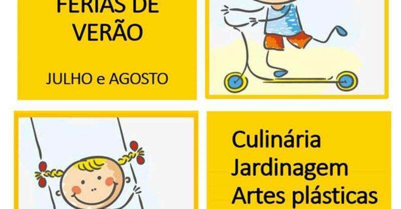 Férias de Verão – Spot Kids & Family