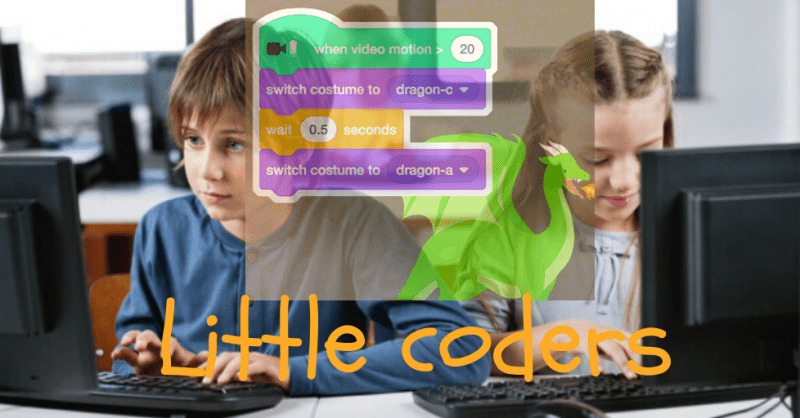Little coders