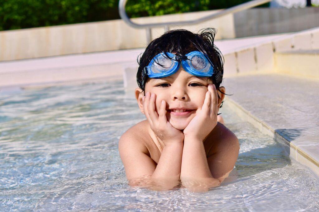 afogamentos crianças