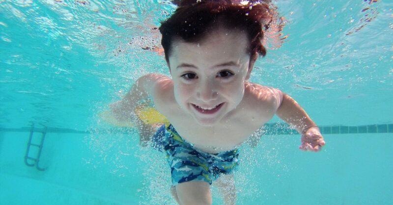 evitar afogamentos 3 a 6 anos