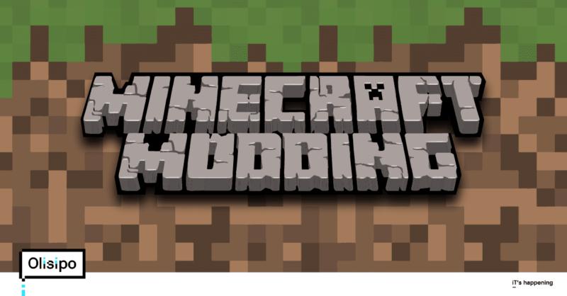 Curso Online: Minecraft Mods