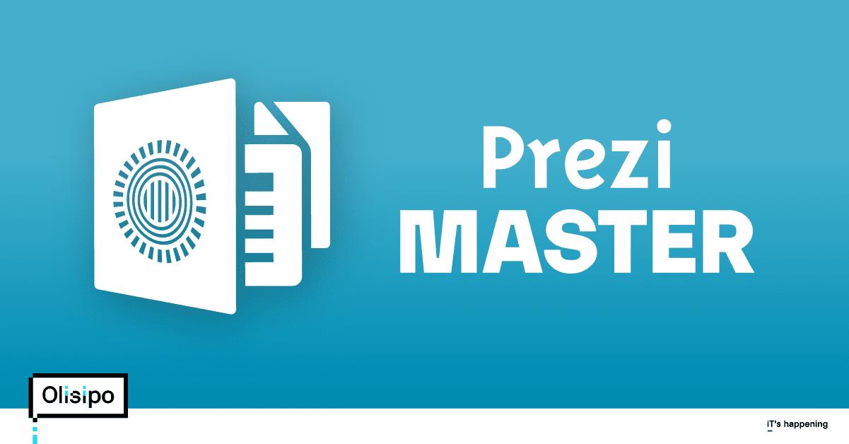 Prezi Master