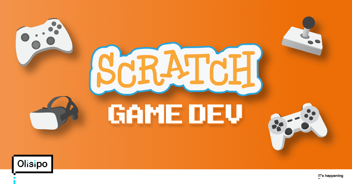 Scratch Game Dev