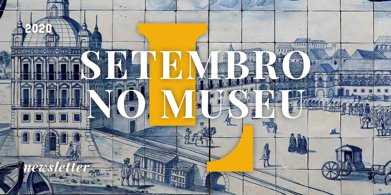 Setembro no Museu de Lisboa