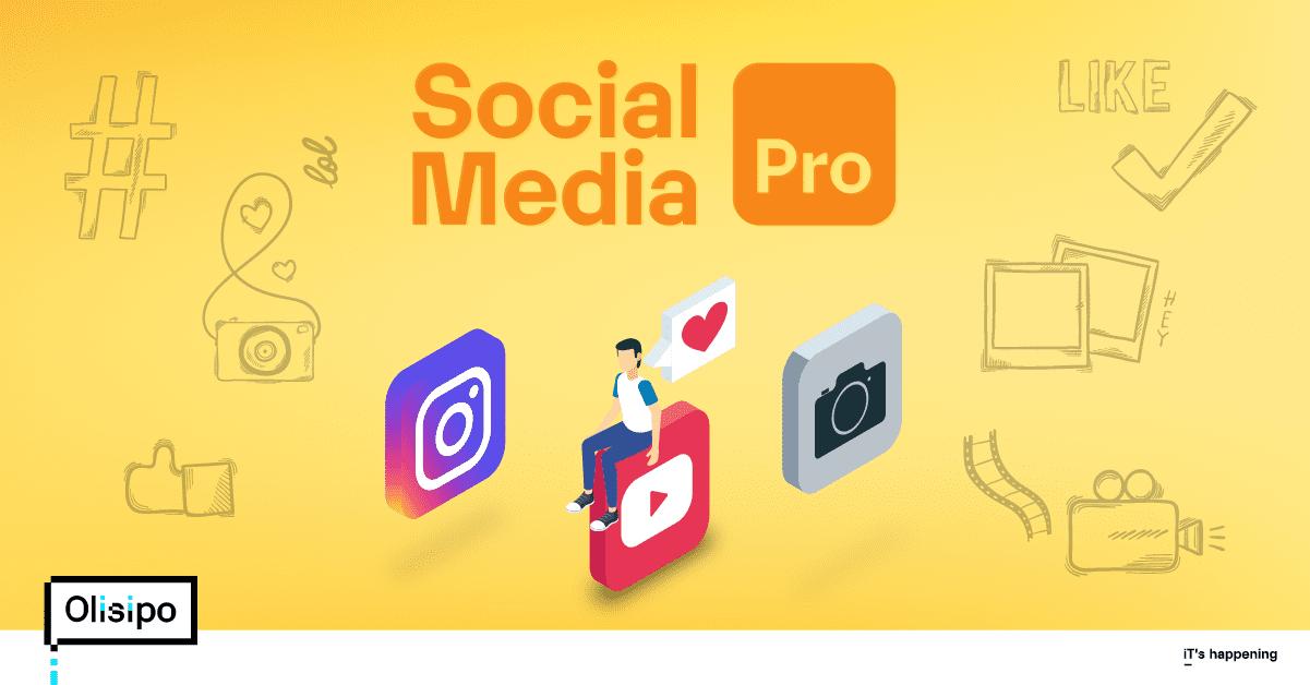 Social Media Pro