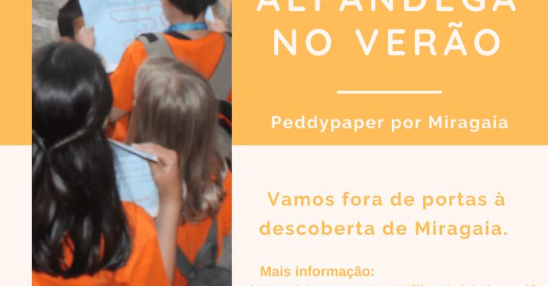 Alfândega do Porto: Atividades de Verão