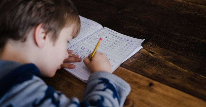 o que os adultos deviam saber sobre crianças com necessidades especiais