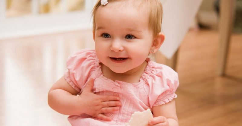 Workshop Baby Signs online