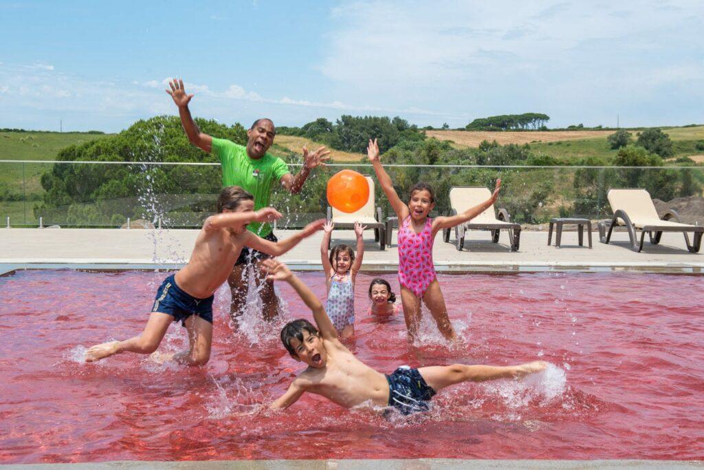 piscinas vila galé sintra