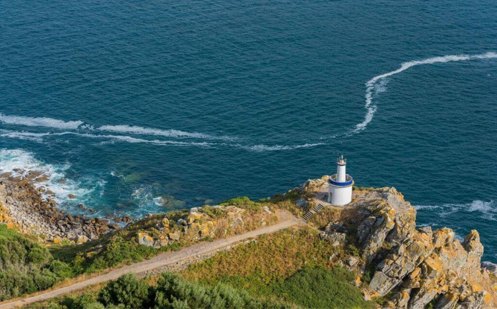 Farol da Porta Ilhas Cíes