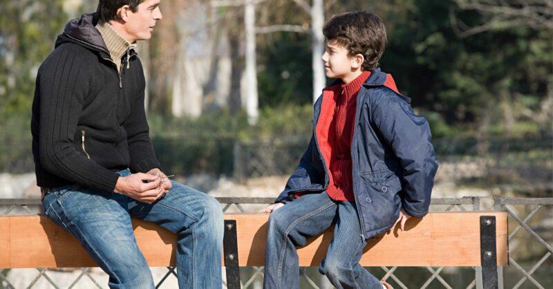 Respeito Mútuo: dicas e atividades para pais e filhos