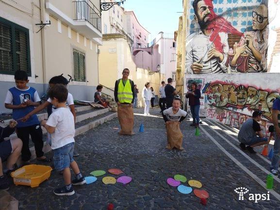 EVENTO Imagem divulgação Workshop Brincadeiras na Rua e no Recreio - setembro2020