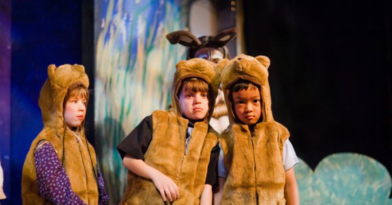 À procura da melhor escola de teatro? Reunimos várias!
