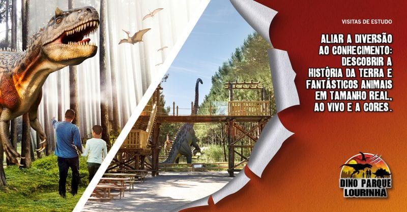 Programa Educativo Dino Parque