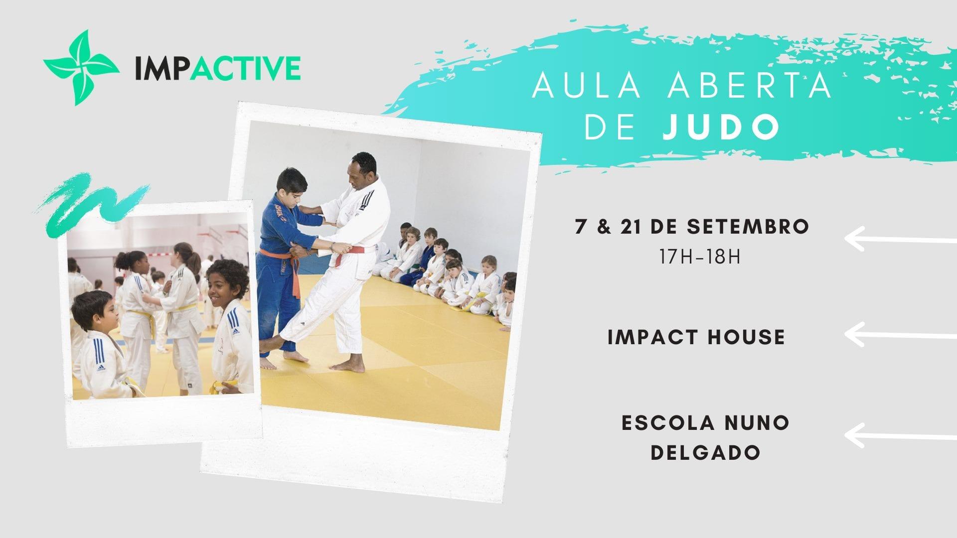 Impact House Judos