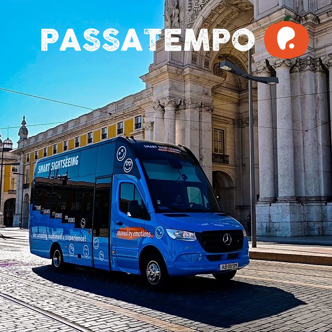 Instagram Post – passatempo PUMPKIN - SmartSightseeing