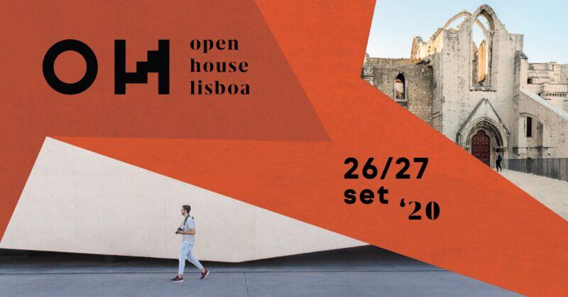 Open House Lisboa 2020