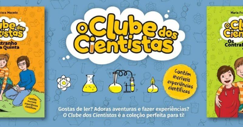 Workshop d'O Clube dos Cientistas