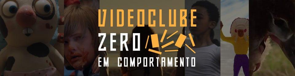 videoclube zero comportamento