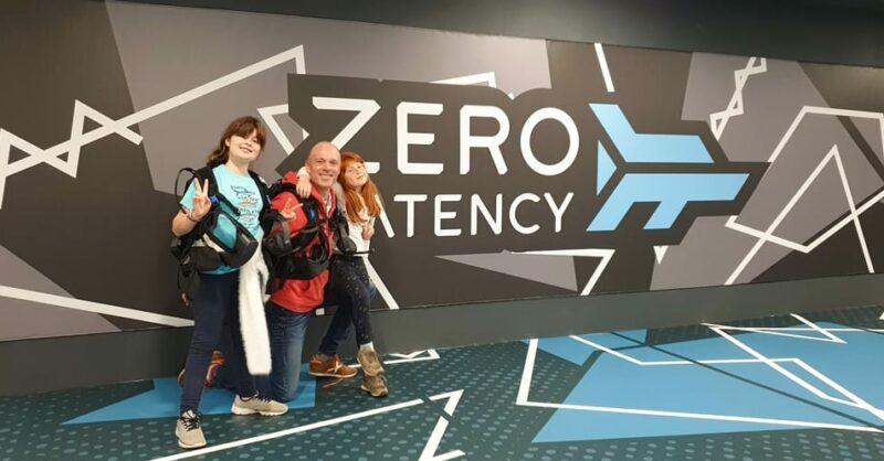 Zero Latency: a Realidade Virtual voltou – e com descontos