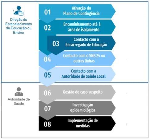 ano letivo 2020 2021 plano de contingência