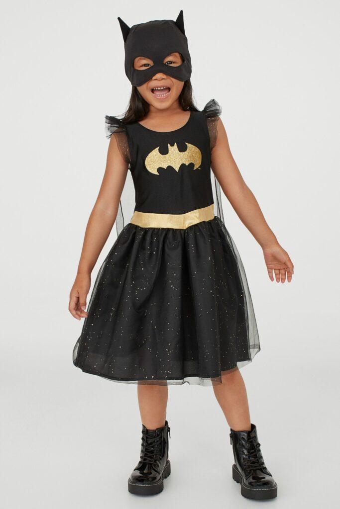 batgirl hm