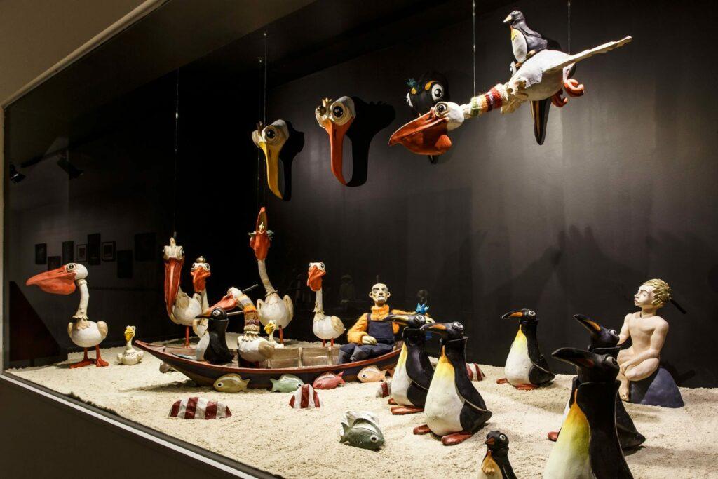 museu das marionetas do porto programa educativo