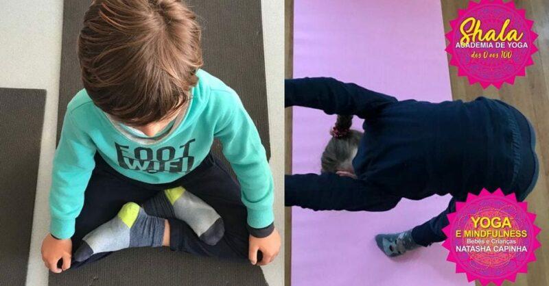 Respirar na Escola|Meditação e Yoga para crianças e adolescentes