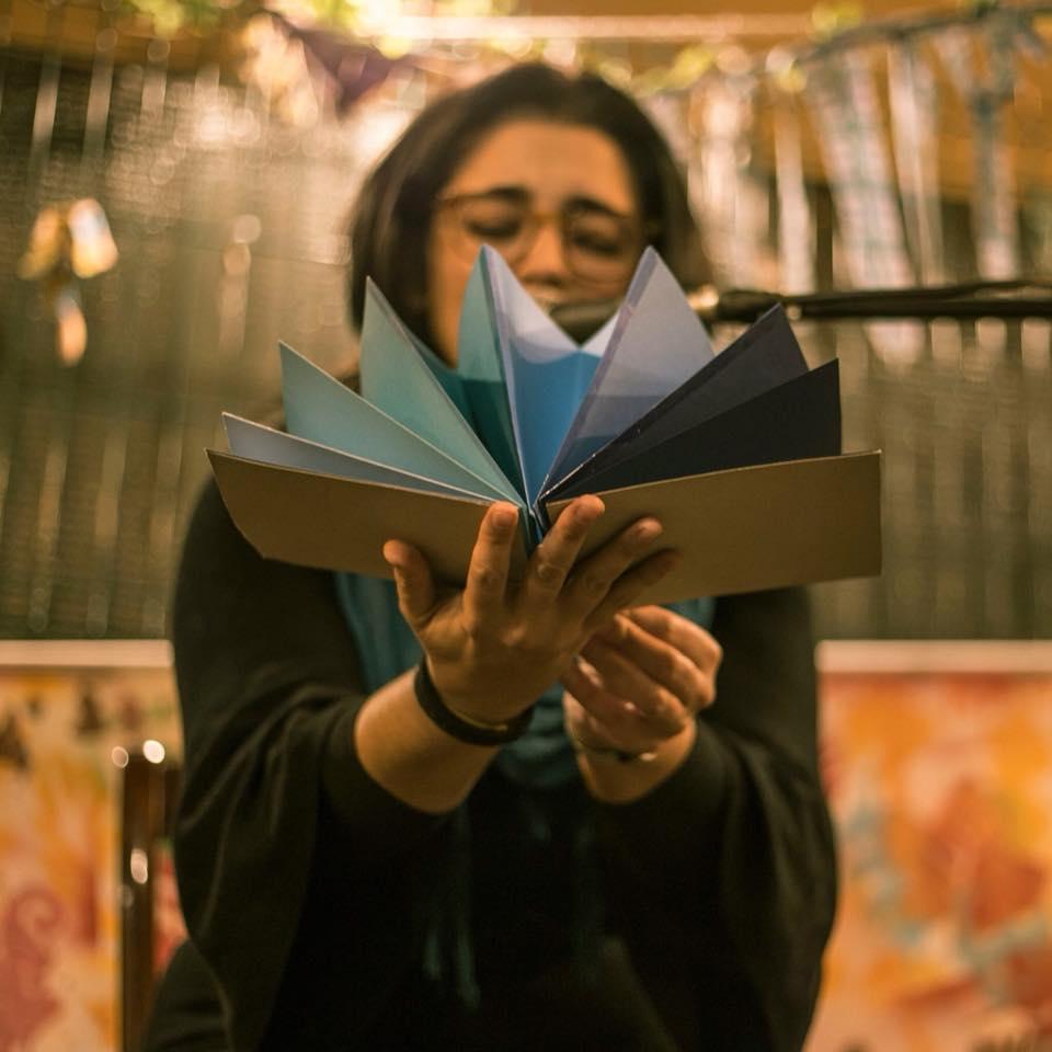 Leituras na BAOBÁ