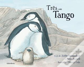 três com tango