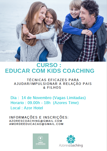 Educar com Kids Coaching