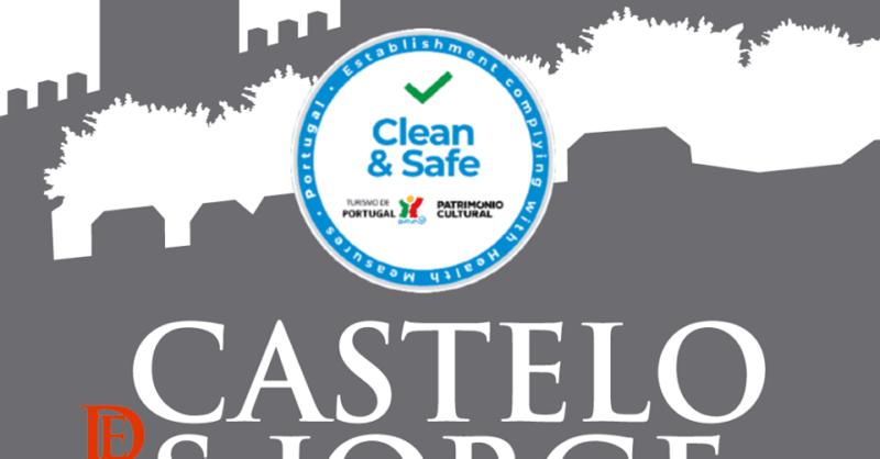 A agenda do Castelo de S. Jorge para o mês de Outubro!
