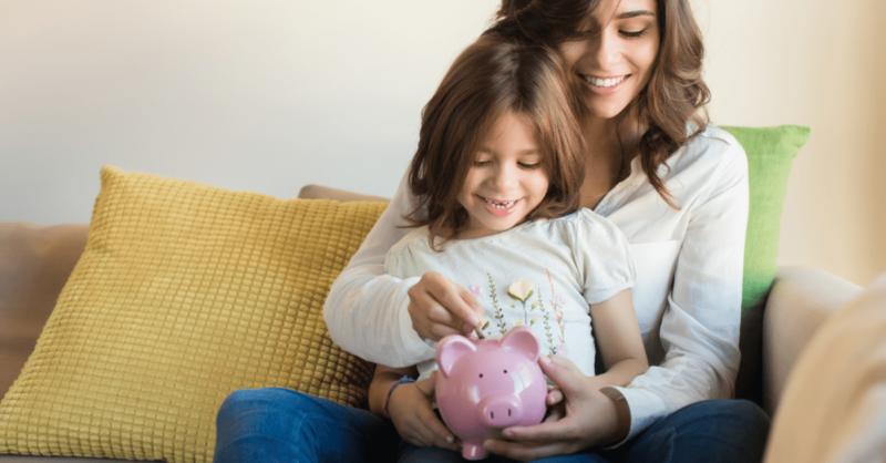 Como poupar em família neste outono?