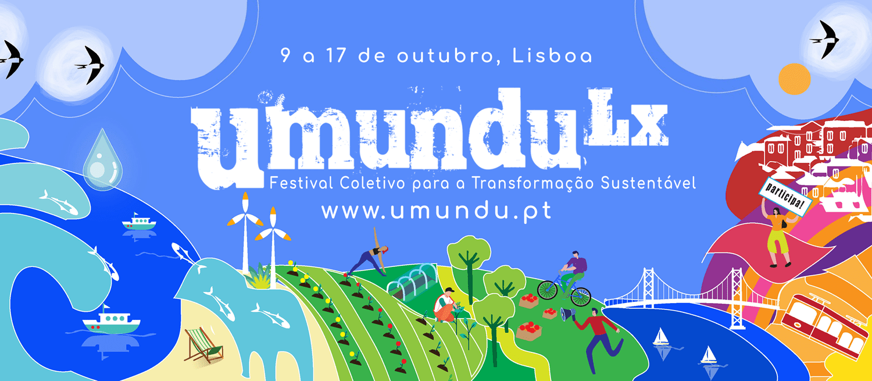 Festival Umundu Lx