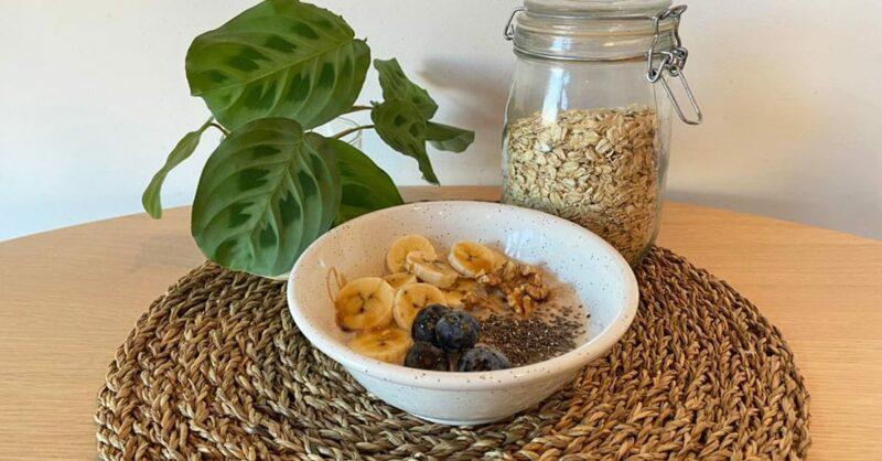 Papa de aveia: receita quentinha e nutritiva, ideal para os dias mais frios