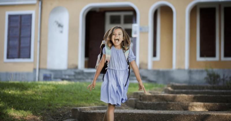 Como minimizar a Ansiedade de Separação de pais e abobrinhas