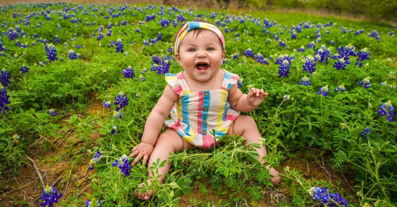 desenvolvimento bebé mês a mês